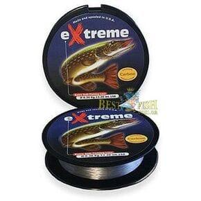 Леска Extreme 0,14mm 150m