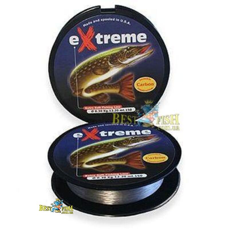 Леска Extreme 0,16mm 150m