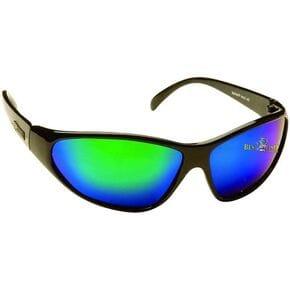 Очки поляризационные Eyelevel Adventure Зеленые