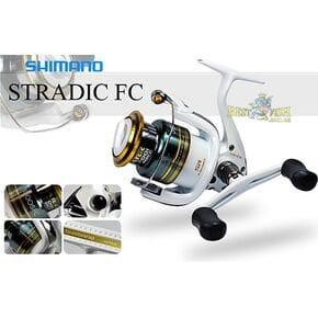 Безинерционная катушка Shimano STRADIC 2500 FC