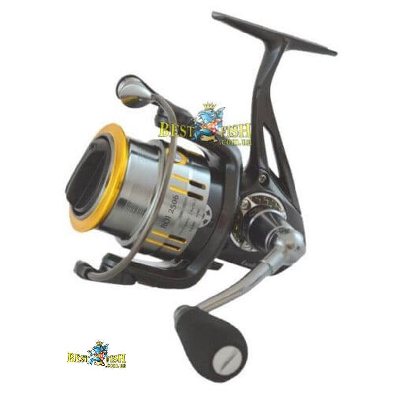 Катушка Fishing ROI Excellent-X 2506 8+1