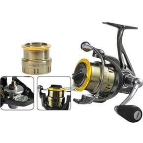 Катушка Fishing ROI Excellent-Z 2506 8+1