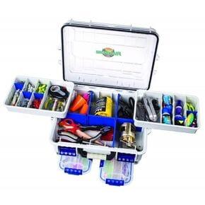 Ящик рыболовный пластиковый Flambeau Waterproof Satchel 3000WPBC
