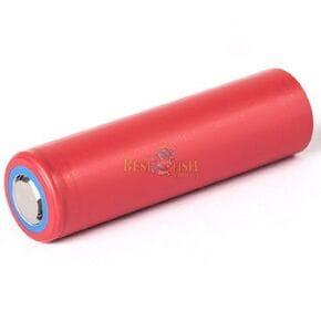 Аккумулятор Sanyo 3500 mAh (NCR18650GA)