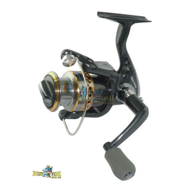 Катушка Fishing ROI Sirena G4F 2000 F 3+1BB