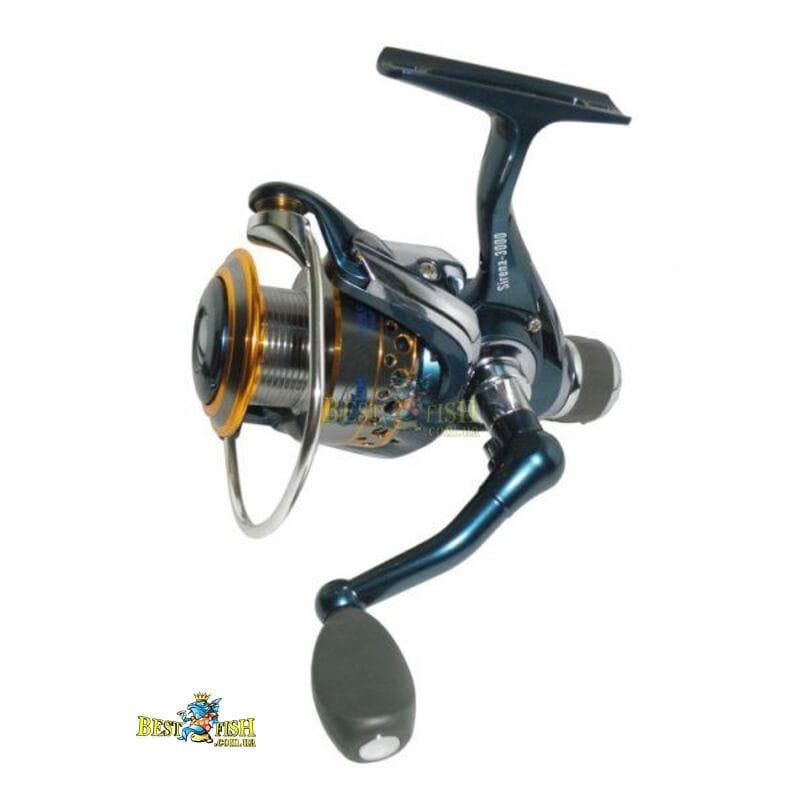 Катушка Fishing ROI Sirena G4R 3000 R 5+1BB