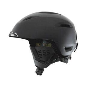 Горнолыжный шлем Giro Edit Matt Black