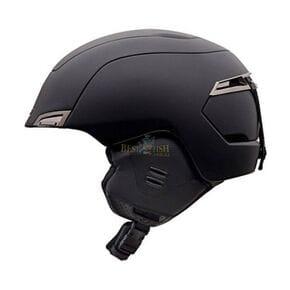 Горнолыжный шлем Giro Edition CF Black Matt