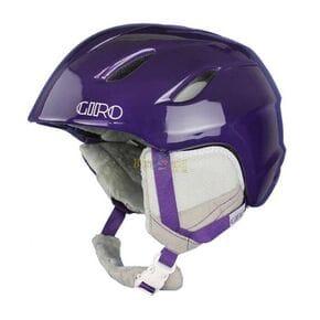 Горнолыжный шлем Giro Era Violet