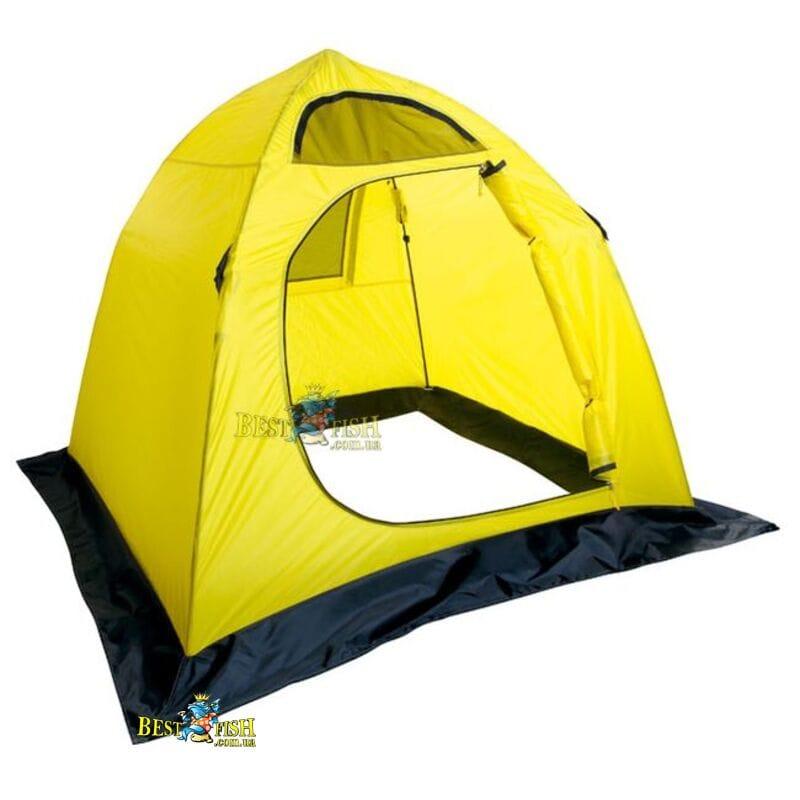 Палатка Holiday EASY ICE (полуавтомат) 150x150см