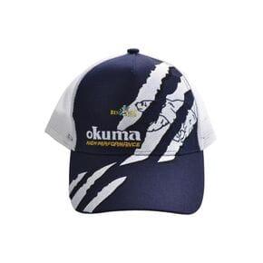 Бейсболка Okuma Bear Paw