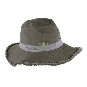 Шляпа Dragon посатанная