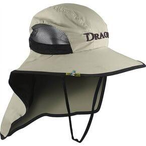 Шляпа Dragon летняя широкая