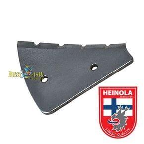 Запасные ножи для шнека Heinola MOTO 250мм