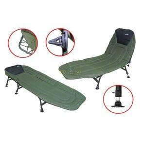 Раскладушка Fishing ROI Big Comfort Bedchair