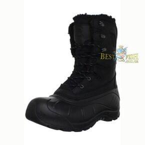 Ботинки зимние Kamik Bromleyg Gor-Tex Black