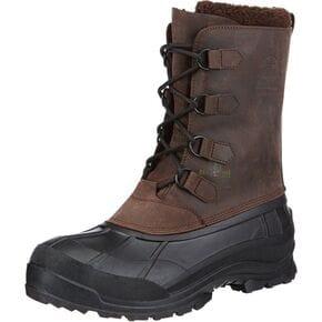 Ботинки зимние Kamik Alborg (-50°)