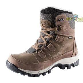 Ботинки зимние женские Kamik Escapadeg