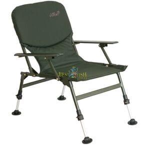 Кресло Carp Expert LO c подлокотником