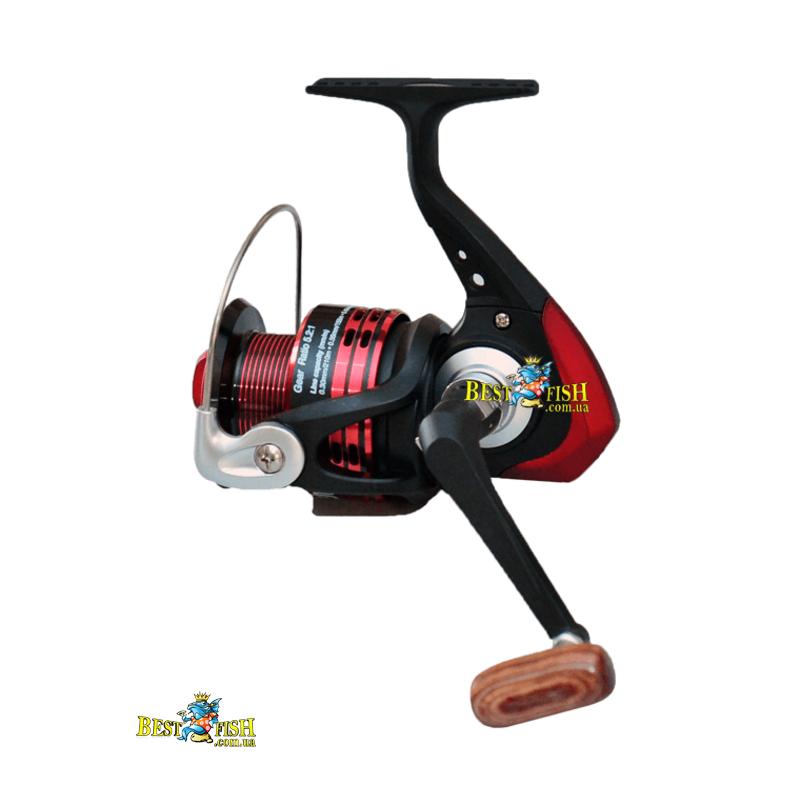 Катушка Bratfishing Autobot 2000 FD 5+1