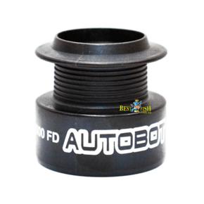 Катушка Bratfishing Autobot 2000 FD 3+1
