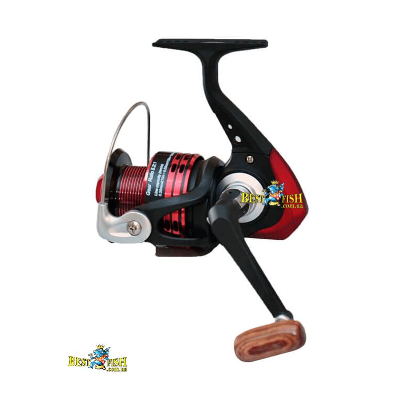 Катушка Bratfishing Autobot 6000 FD 3+1