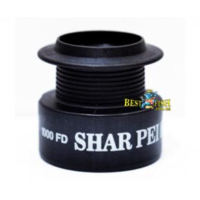 Катушка Bratfishing SHAR PEI 1000 FD 5+1