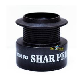 Катушка Bratfishing Shar Pei 2000 RD 3+1