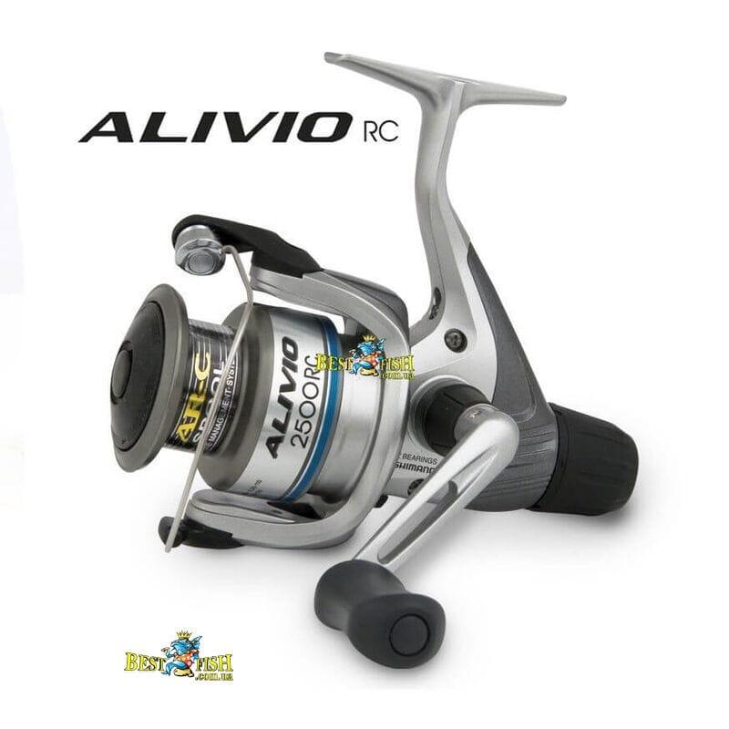 Катушка Shimano Alivio 4000 RC