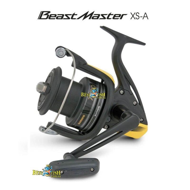 Катушка Shimano Beastmaster 7000 XS-A