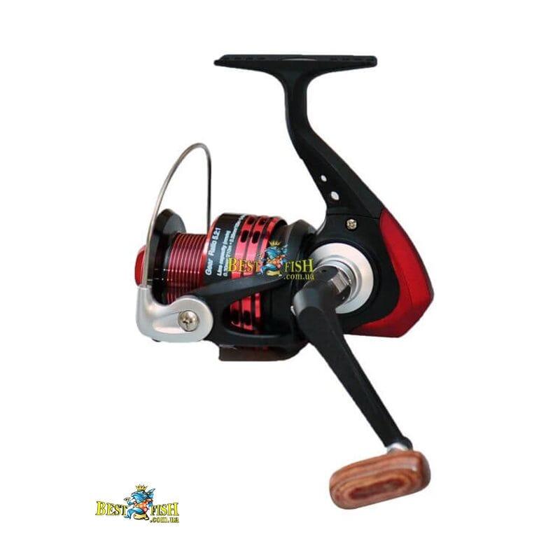Катушка Bratfishing Autobot 3 000 FD 5+1 BB