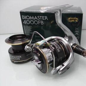 Катушка Shimano Biomaster 4000 FB