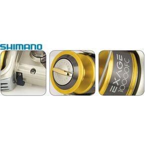 Катушка Shimano Exage 6000 FC