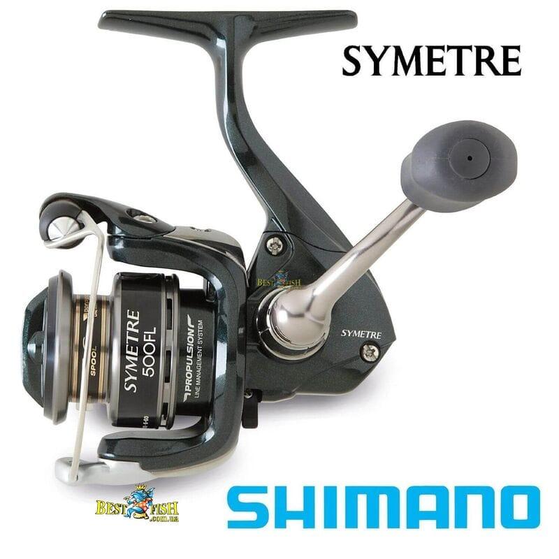 Катушка Shimano Symetre 500 FL