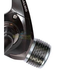 Безинерционная катушка Salmo Diamond Aggressor 4720RD