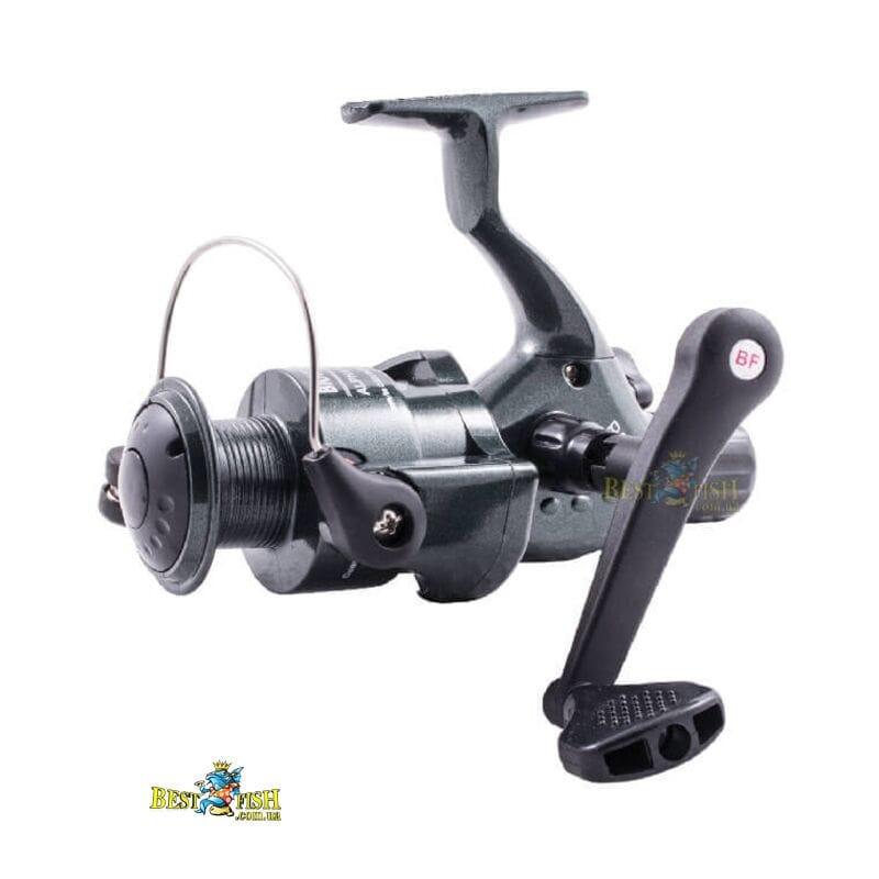 Катушка Bratfishing Alpha new 40 6