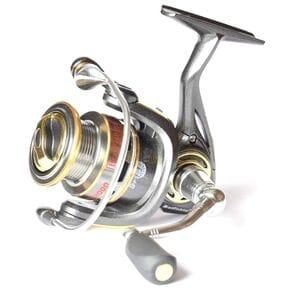 Катушка Bratfishing Golden lion 3000 7+1