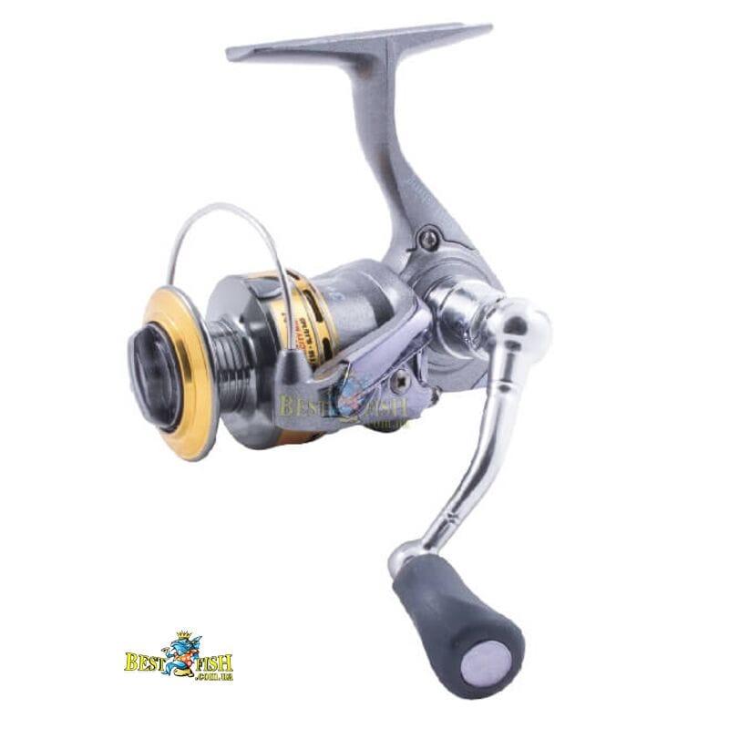 Катушка Bratfishing Vega 800 3+1