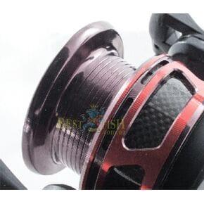 Катушка Bratfishing Z – machine 2000 8+1