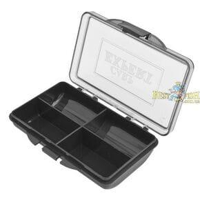 Коробка Carp Expert BOILIE PACK (+внутри 4 мал.коробки.+2 поводочницы)
