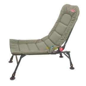 Кресло карповое Bratfishing type 5 Magnum Chair Comfort