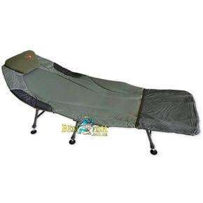Кровать карповая Carp Zoom Comfort Bedchair
