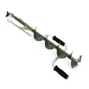 Ледобур Bratfishing 110 мм