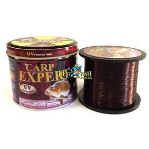 Леска Carp Expert UV 0,35mm 1000m