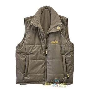 Безрукавка Norfin Vest оливковая