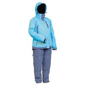 Женский зимний костюм  Norfin SNOWFLAKE (-30°C)