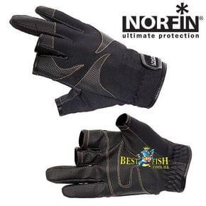 Перчатки Norfin Angler