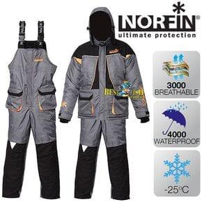 Зимний костюм подростковый Norfin Arctic Junior (-25°C)