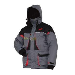 Куртка от зимнего костюма Norfin Arctic Red