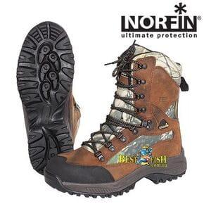 Ботинки Norfin TREK